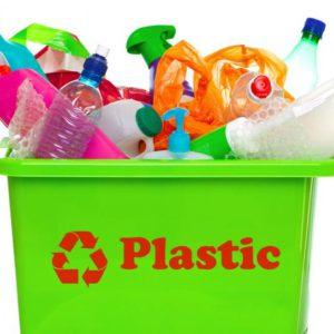 Пластиковые и ПВХ товары оптом